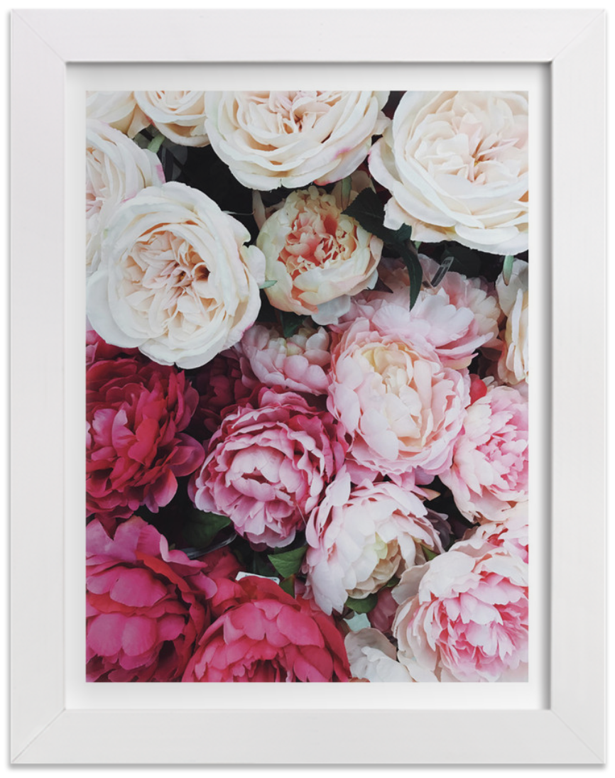 Marabou Design Peony Palette Art Print Minted.png