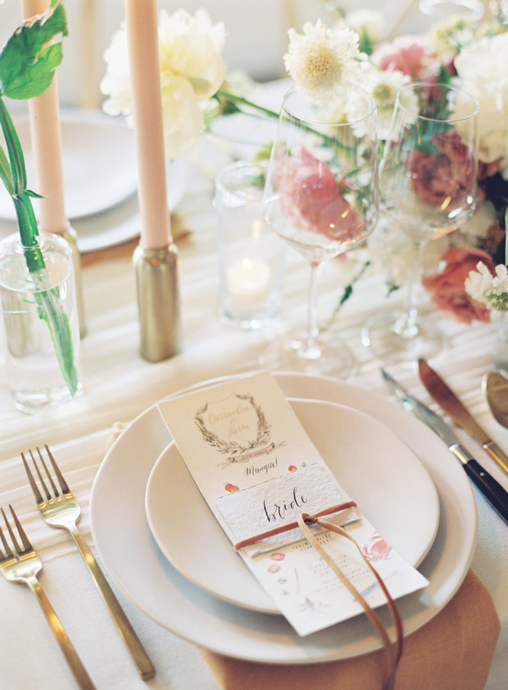 place-settings-with-calligraphy-menus-and-ribbon-ties-coco-kelley-wedding-736x1000.jpg
