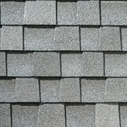 GAF Timberline Ultra HD     Fox Hollow Gray