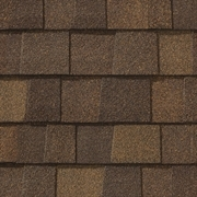 GAF Timberline American Harvest - Lifetime Shingles   Adobe Sunset