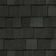 GAF Timberline American Harvest - Lifetime Shingles   Appalachian Sky