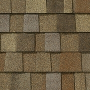 GAF Timberline American Harvest - Lifetime Shingles   Golden Harvest