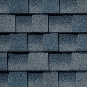 GAF Timberline HD - Lifetime Shingles Biscayne Blue