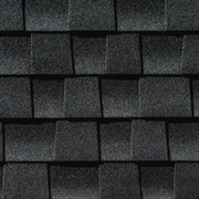 GAF Timberline HD - Lifetime Shingles Charcoal