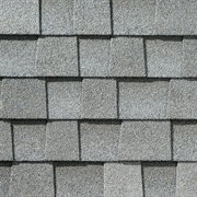 GAF Timberline HD - Lifetime Shingles Fox Hollow Gray