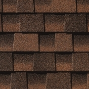GAF Timberline HD - Lifetime Shingles Hickory