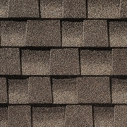 GAF Timberline HD - Lifetime Shingles Mission Brown