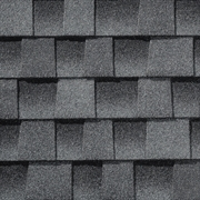 GAF Timberline HD - Lifetime Shingles Oyster Gray