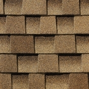 GAF Timberline HD - Lifetime Shingles   Shakewood