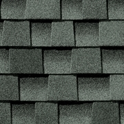 GAF Timberline HD - Lifetime Shingles Slate