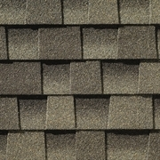 GAF Timberline HD - Lifetime Shingles Weathered Wood