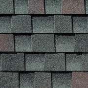 GAF Timberline HD - Lifetime Shingles Williamsburg Slate