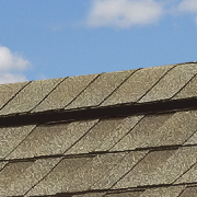 Seal-A-Ridge  High-quality, cost-effective alternative to using cut-up strip shingles as your ridge cap.