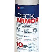 "Deck Armor  Help protect your home with premium ""breathable"" roof deck protection."