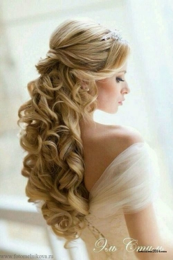 Should I get hair extension for my wedding day? — Stevee Danielle ...