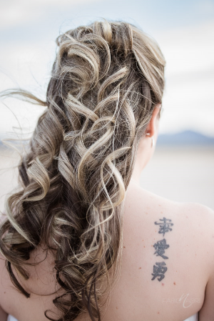 Should i get hair extension for my wedding day stevee danielle your hair is not thick enough to achieve the look you want even if you have hair that is not thin it may still not be enough for the look you want solutioingenieria Gallery