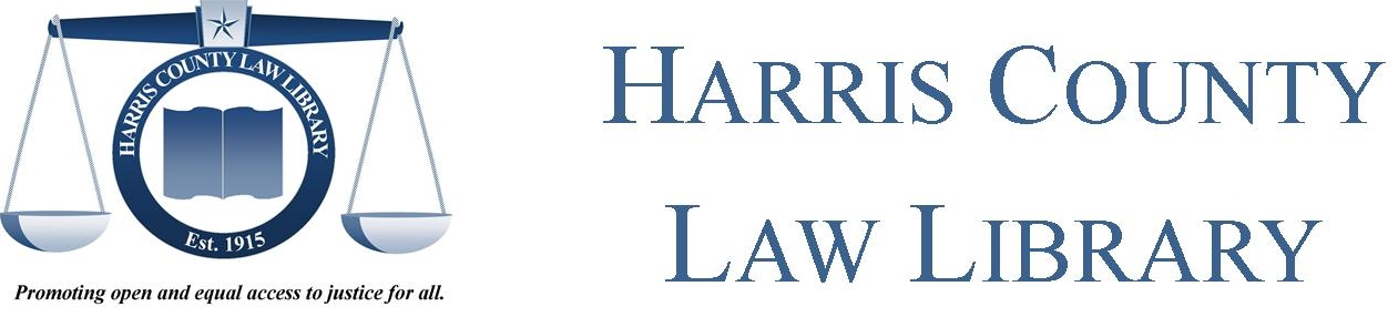Harris County Law Library