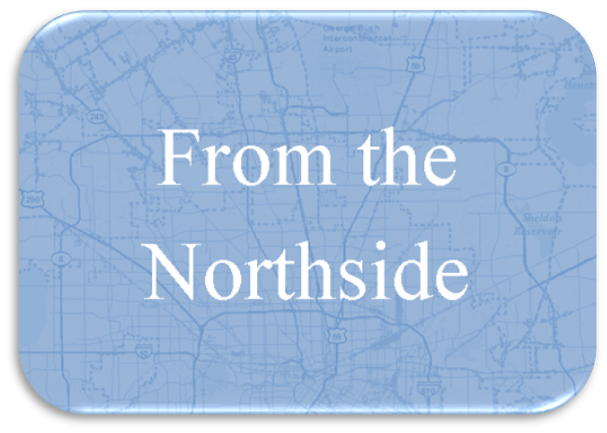 Link to directions to the Harris County Law Library from Houston's northside