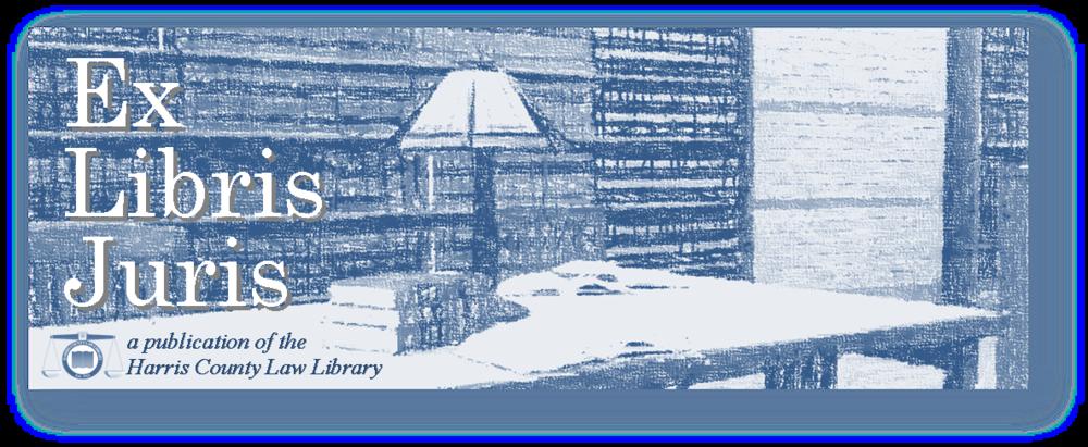 Ex Libris Juris title graphic