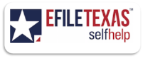 Link to efiletexas.gov self help page