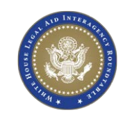 Bridging the Justice Gap: White House Legal Aid Interagency Roundtable (LAIR)