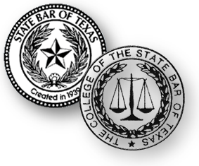 Link to Texas State Bar College website.