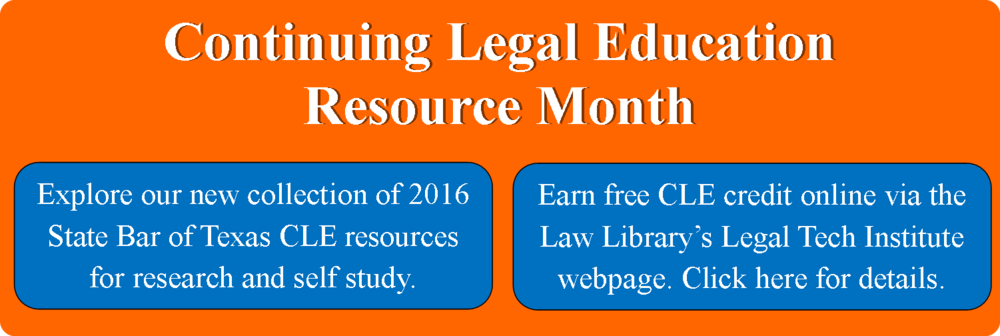 CLE Resource Month April 2017 .png
