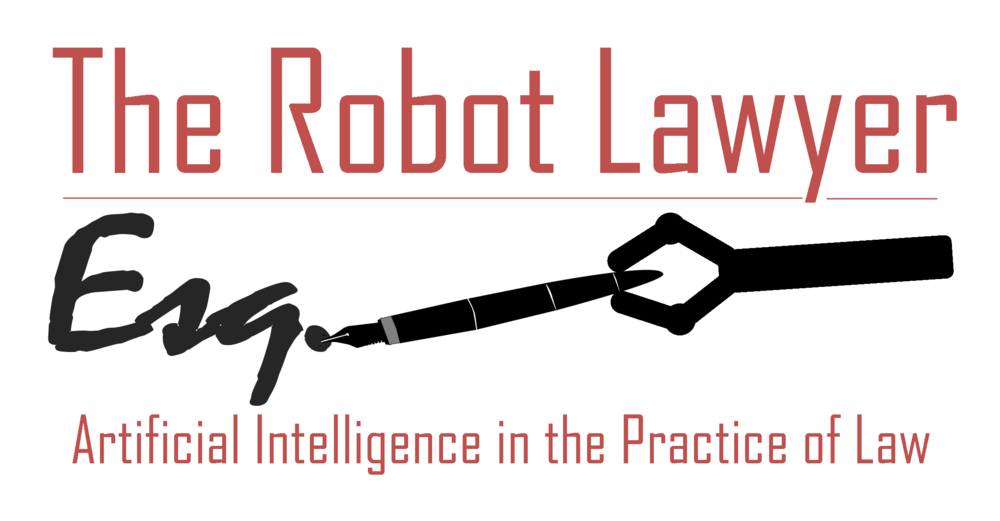 The Robot Lawyer: Artificial Intelligence in the Practice of Law