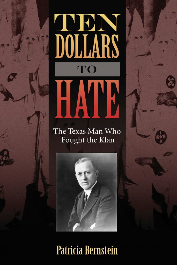Book cover  Ten Dollars to Hate
