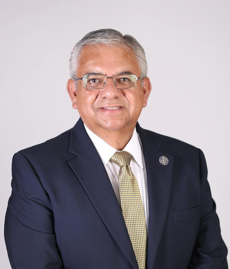Assistant District Attorney Ruben Perez - Chief of Special Crimes Bureau for the Office of Kim Ogg, Harris County District Attorney