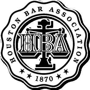 Houston Bar Association & Houston Volunteer Lawyers Help the Community —  Harris County Robert W. Hainsworth Law Library