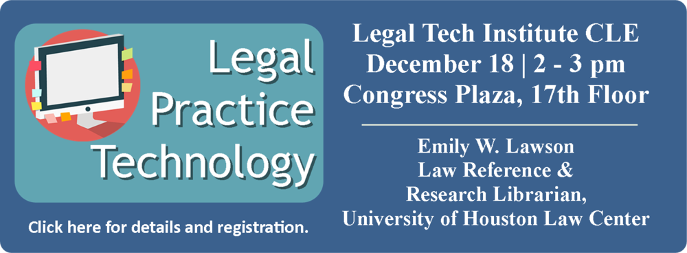 LIT CLE - December 2017 - Legal Practice Technology.png