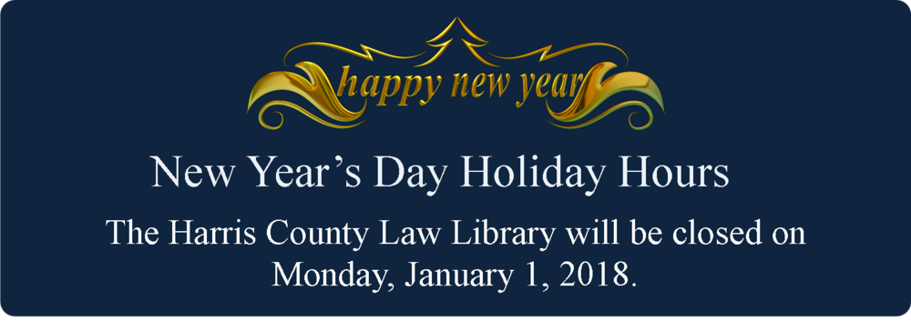 Holiday Hours - New Year's Day 2018- Events.png