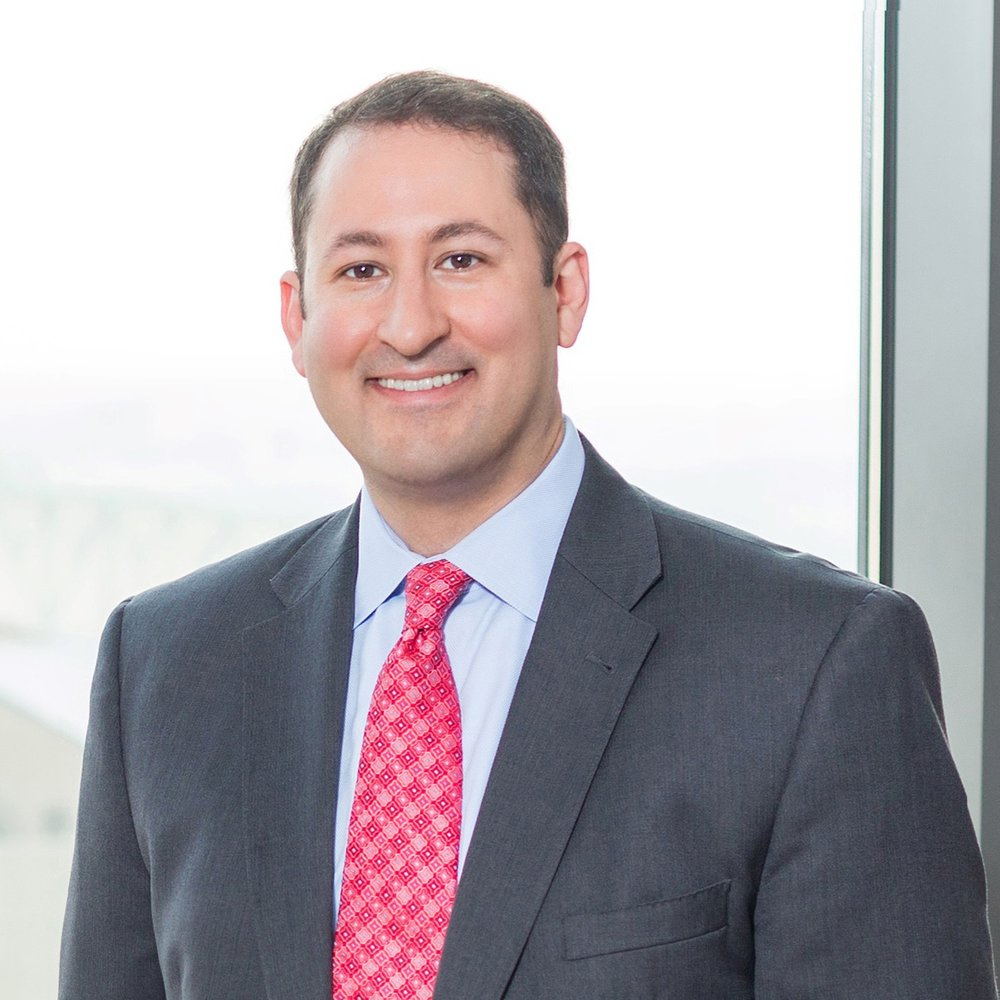 Luke Gilman, Partner, Jackson Walker LLP