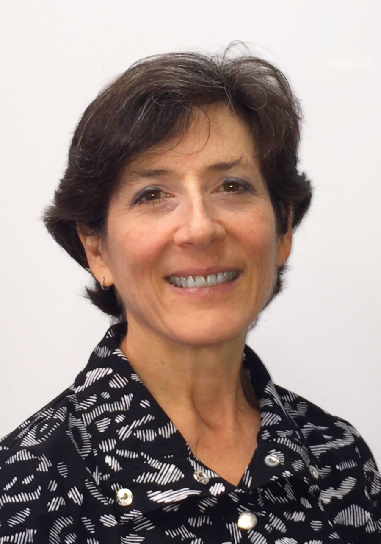 Dena Marks, Senior Associate Director of the  Anti-Defamation League  Southwest Regional Office
