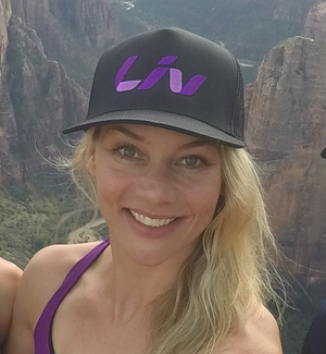 Lindsey Richter Voreis