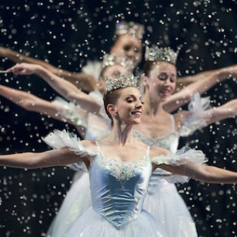Image courtesy of Miami City Ballet