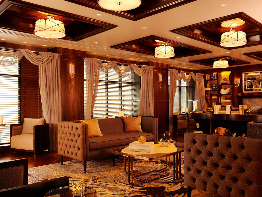 Image courtesy of westhousehotelnewyork.com
