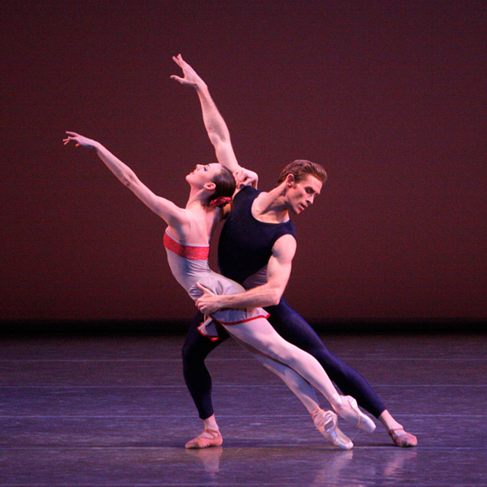 Image courtesy of NYC Ballet