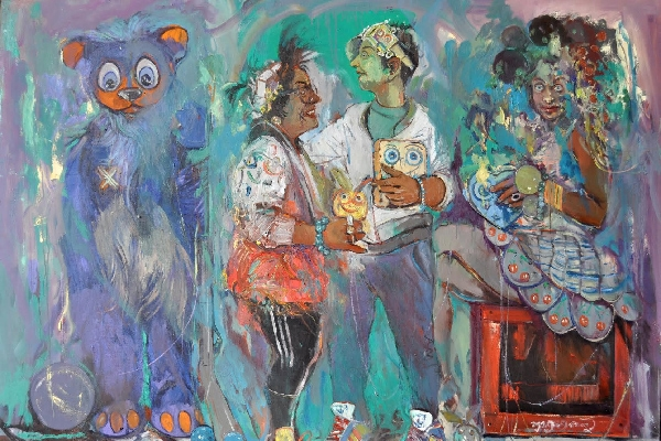 Image courtesy of studiovendome.com