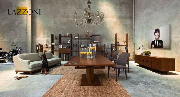 Image courtesy of lazzoni.us