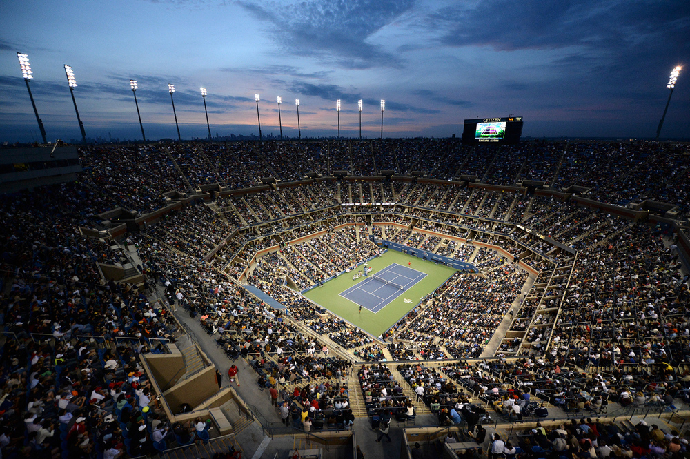 Image courtesy of usopen.org