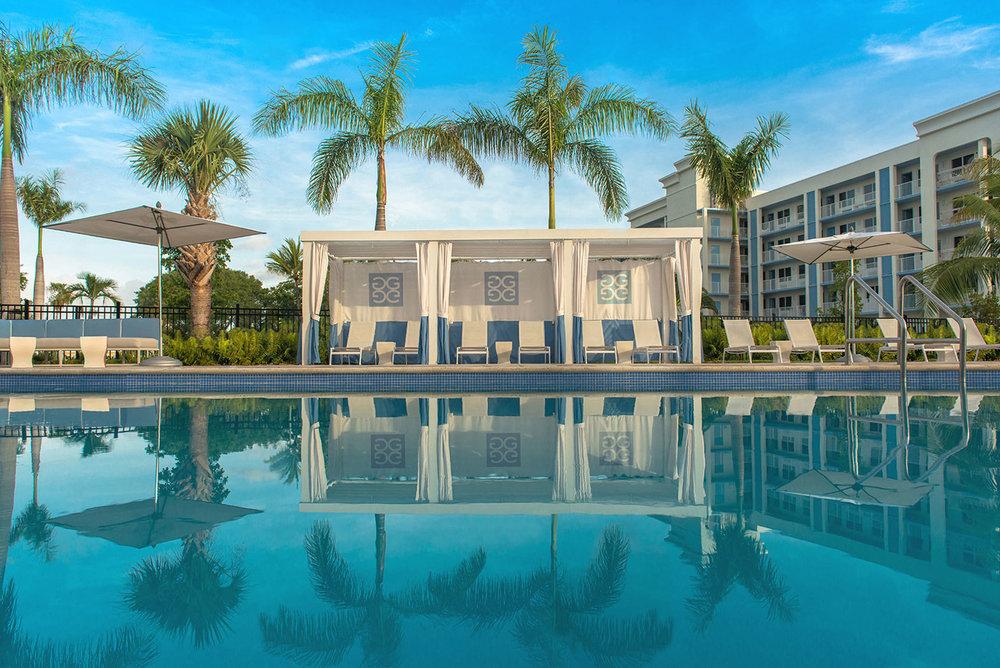 Image courtesy of Gates Hotel Key West