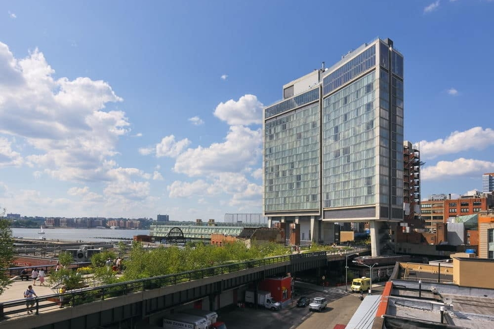 The Standard Highline