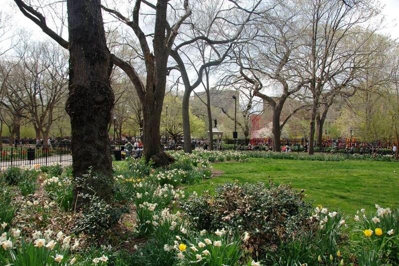 Thompkins Square Park