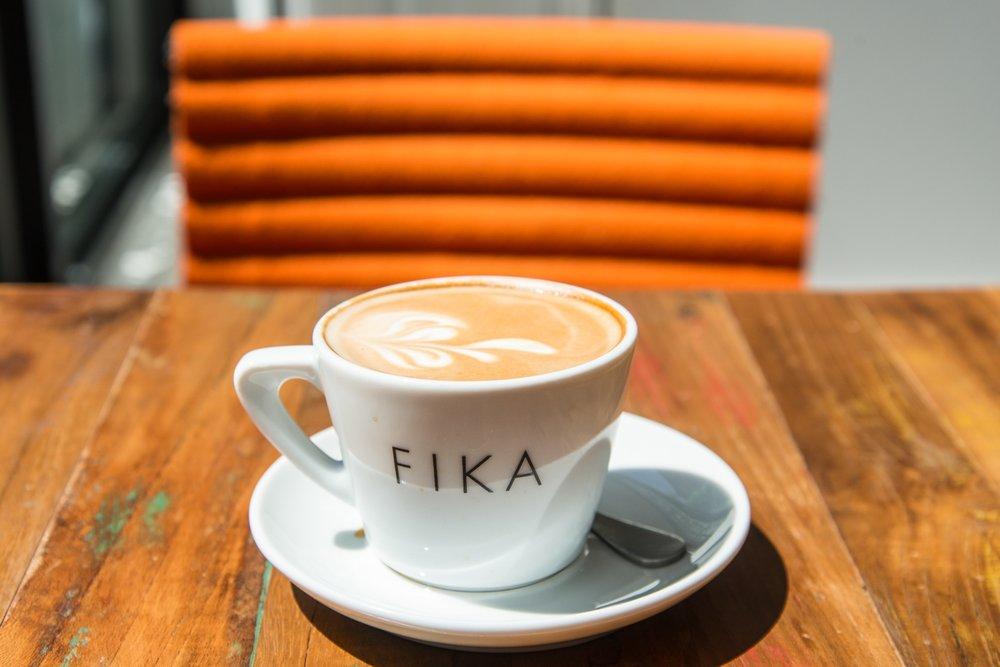 Copy of FIKA