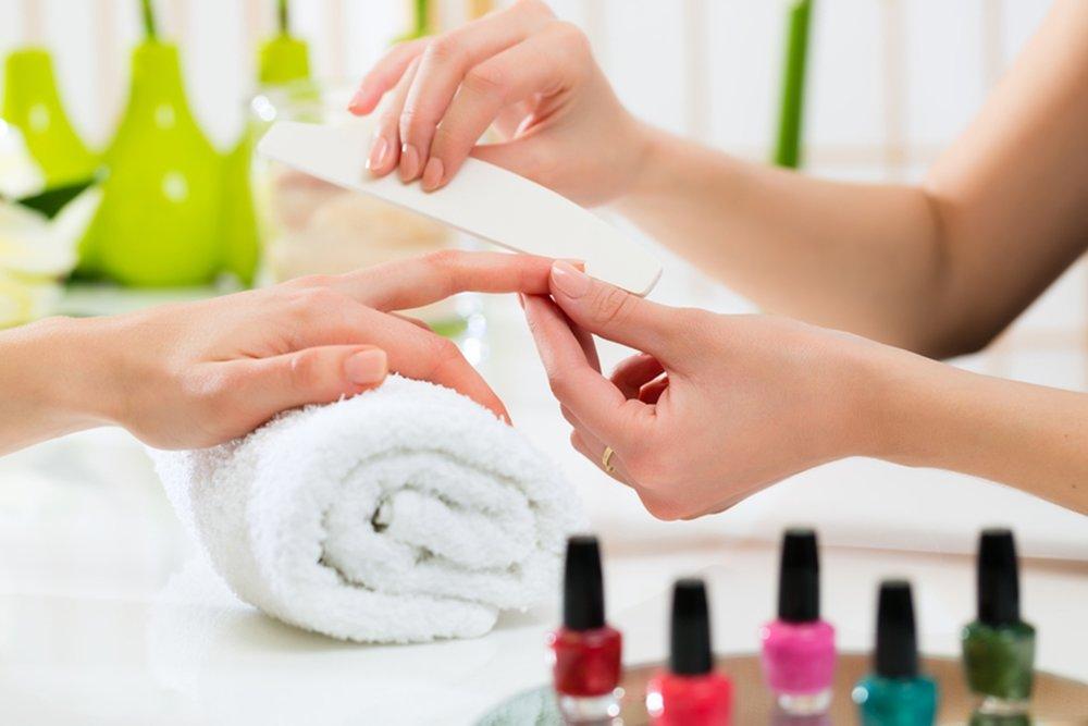 Ann's Nail Salon