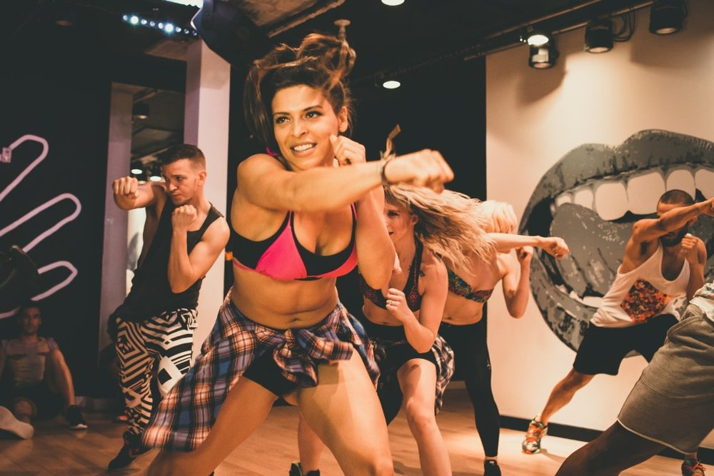 ((305)) Fitness