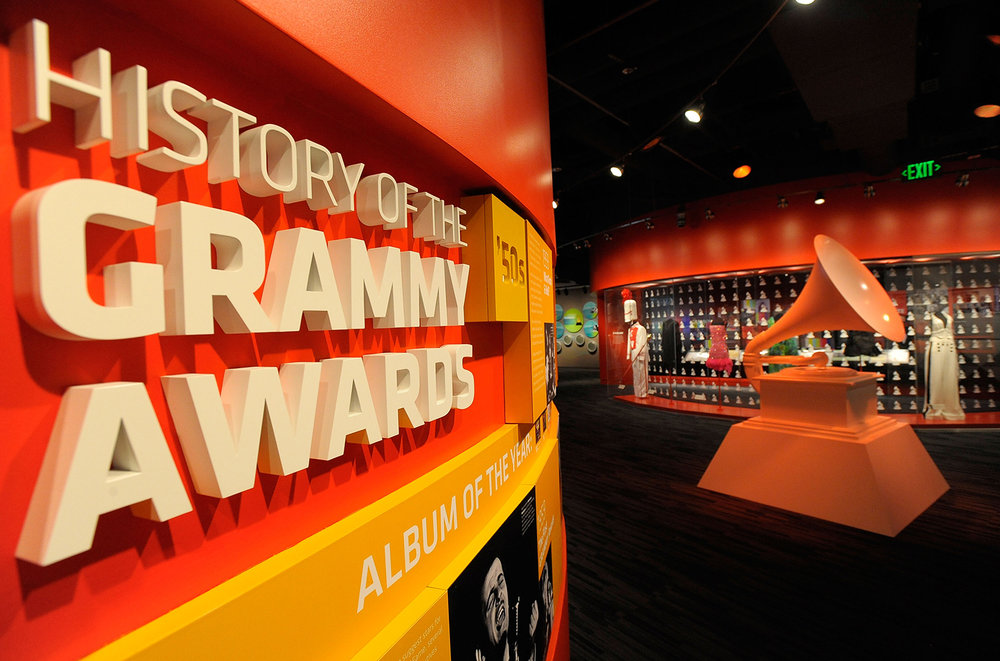 The Grammys Museum