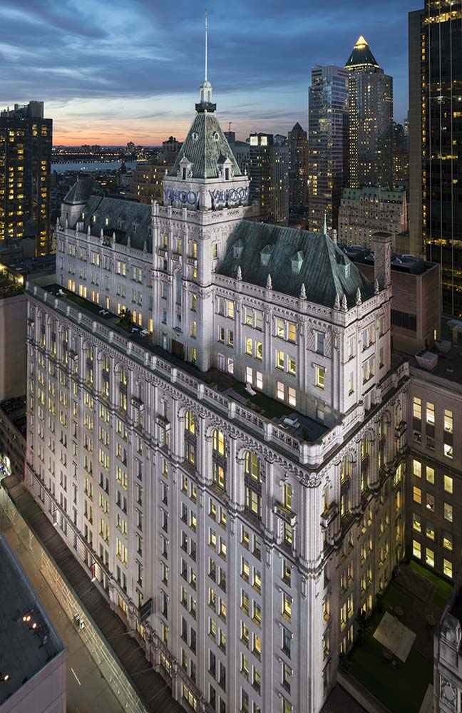 """- """"The event was a huge success with about 200 employees attending. I can absolutely state it would not have gone as well as it did without the Columbia Concierge support and guidance. As newer tenants in the building, it is a huge differentiator to why having an office at 229 W. 43rd was a great choice.""""- Tenant, 229 West 43rd Street"""